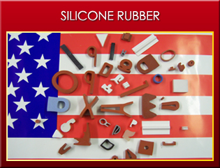Reb Tech made silicone rubber products